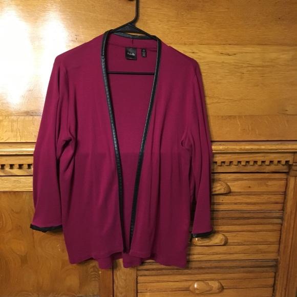 Rafaella Jackets & Blazers - Rafaella Jacket